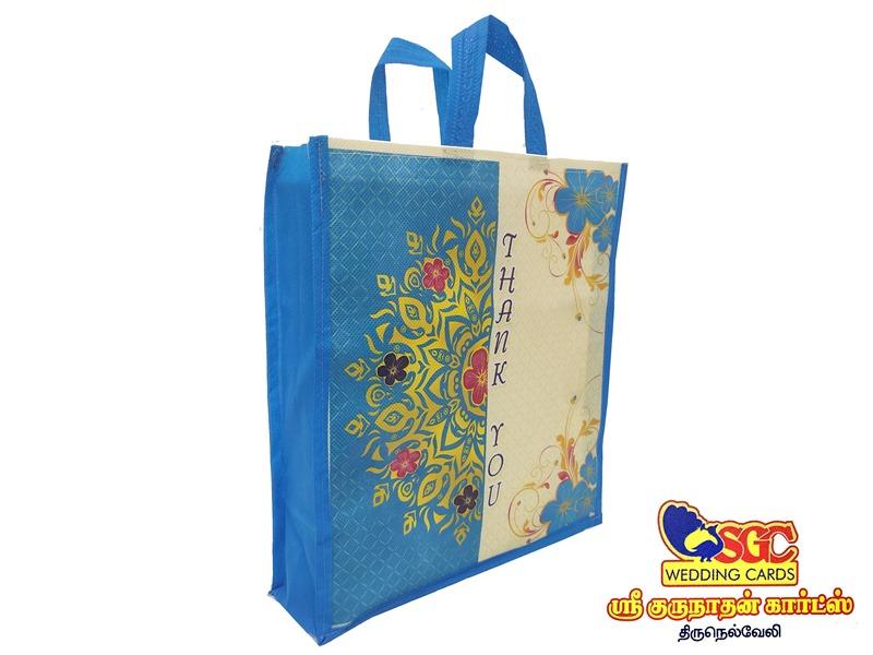 Bags-SGC BAG 002