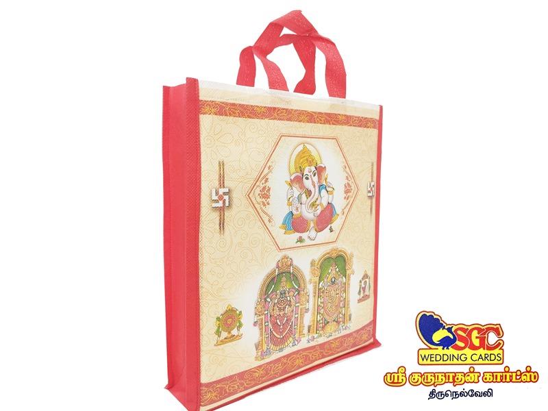 Bags-SGC BAG 004