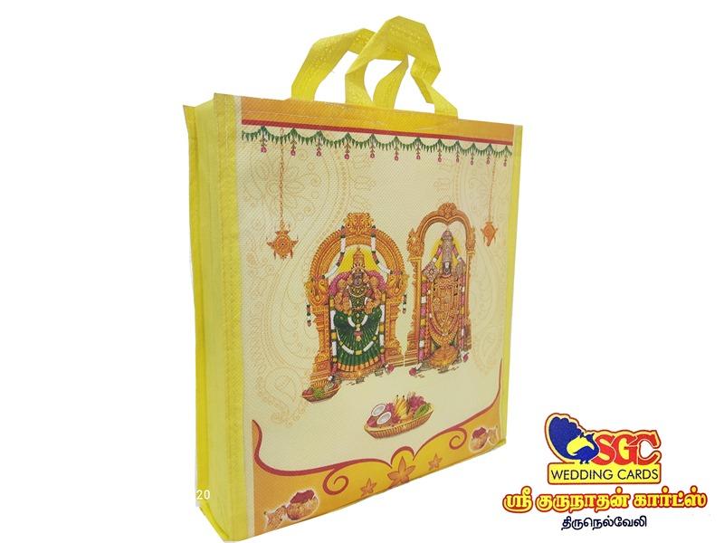 Bags-SGC BAG 006