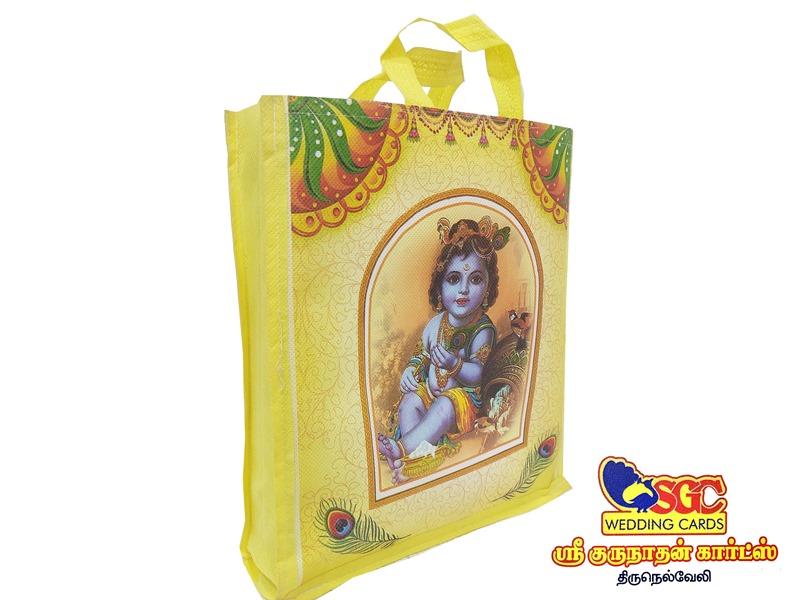 Bags-SGC BAG 008
