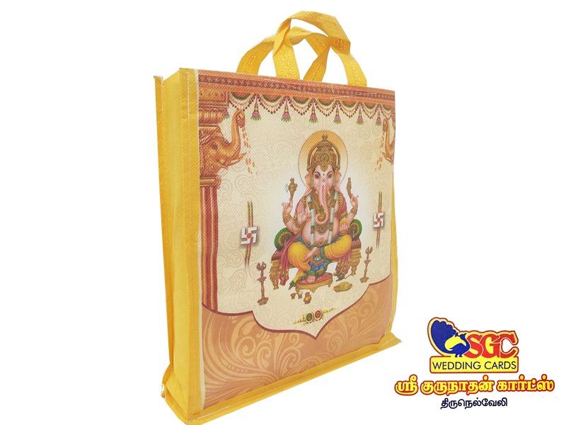 Bags-SGC BAG 010