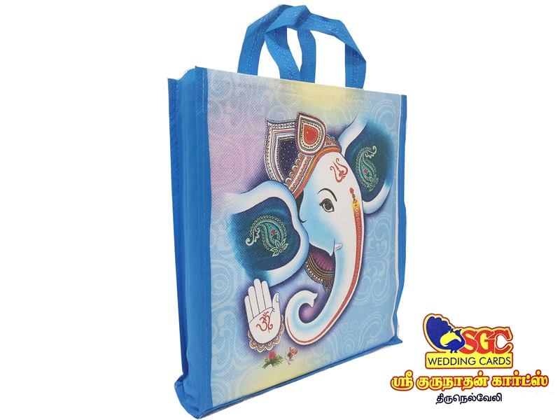 Bags-SGC BAG 011