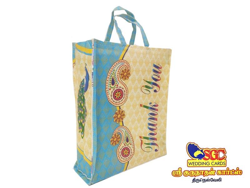 Bags-SGC BAG 012