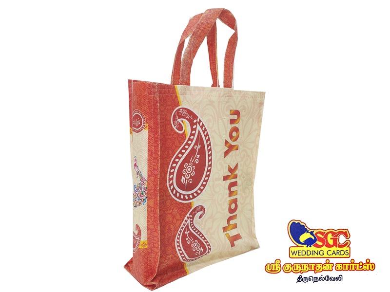 Bags-SGC BAG 014