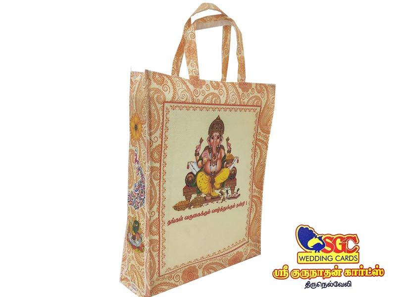 Bags-SGC BAG 016