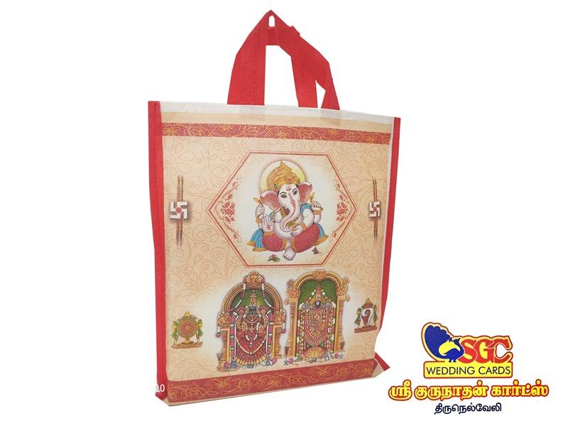 Bags-SGC BAG 026
