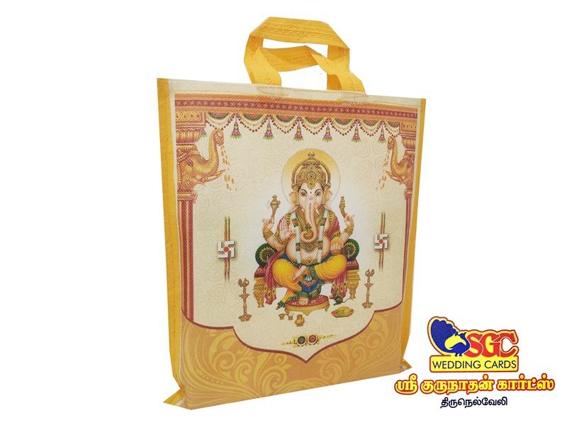 Bags-SGC BAG 034
