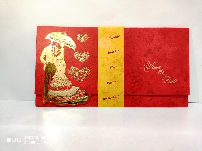 Friends Cards-SGC FC 007