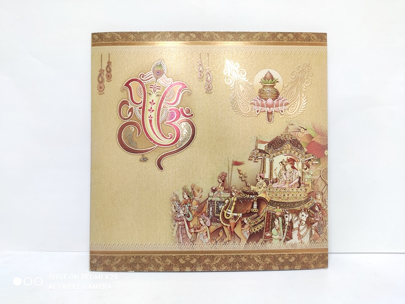 Hindu Cards-SGC HC 002